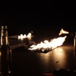 Beers On Fire